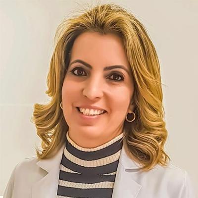 Dra. Adelly Rosy Barbosa Monteiro