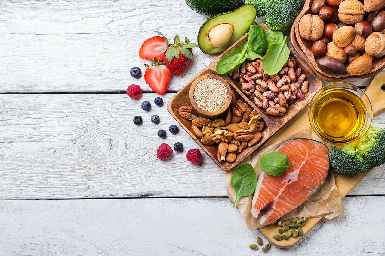 6 alimentos para turbinar a produção de colágeno no organismo