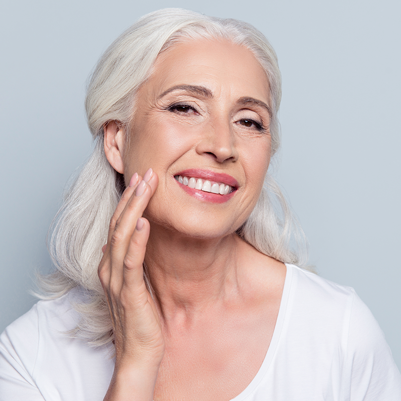 #Dicas: 5 cuidados com a pele após os 60 anos